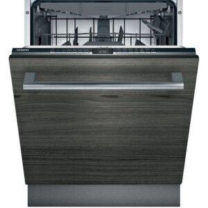 Siemens SN63HX52CG Fully-Integrated Dishwasher, 60 Cm, iQ300
