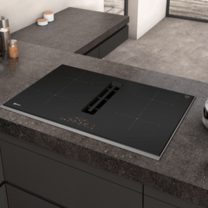 Neff Venting Induction Hob T48TD7BN2 80cm