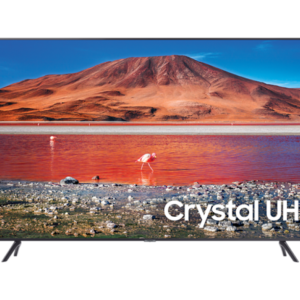 Samsung 70″ 4K Ultra HD HDR Smart LED TV With Tizen OS | UE70TU7100