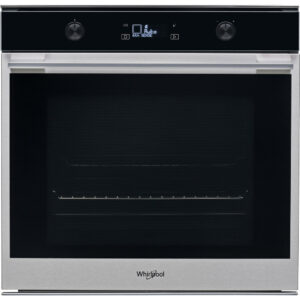 Whirlpool W Collection Built-In Electric Oven – Inox – W7 OM5 4S P