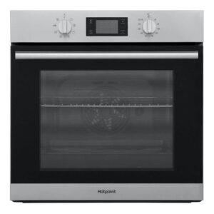 Hotpoint Built-In Multi-function Electric Single Oven - Stainless Steel - SA2540HIX