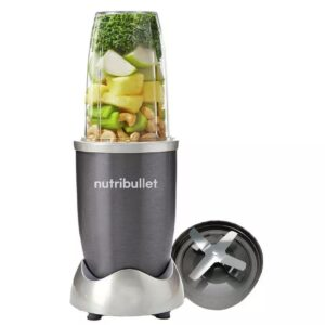 Nutribullet Starter Kit Blender Graphite -1502