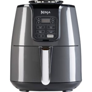 Ninja 3.8L Air Fryer – black/grey – AF100UK