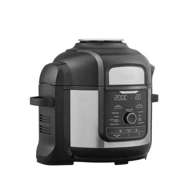 Ninja Foodi One-Pot 7.5L Multi-Cooker Black – OP500UK