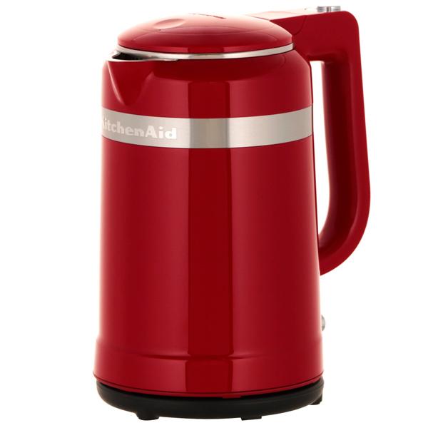 KitchenAid 1.5L Design Collection Kettle – 5KEK1565BER – Empire Red