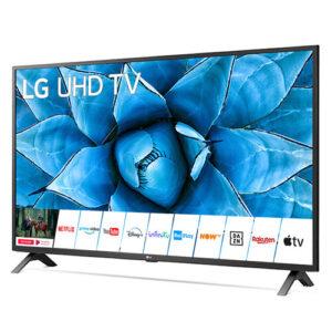 LG UN73 55″ 4K Ultra HD Smart LED TV – 55UN73006LA
