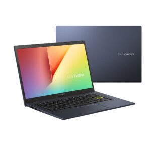 Asus 14″ Vivobook Laptop Core i5, 8GB Ram & 256GB,  SSD  – X413JA-EB249T