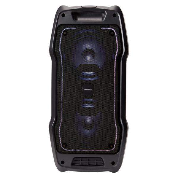 Aiwa The Storm Bluetooth Trolley Speaker – KBTUS-400