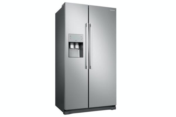 Samsung RS3000 American Fridge Freezer Water + Ice| RS50N3513SA/EU