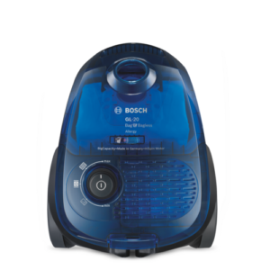 Bosch Serie 2 Bagged Vacuum Cleaner Bag&Bagless - Blue BGN22128GB
