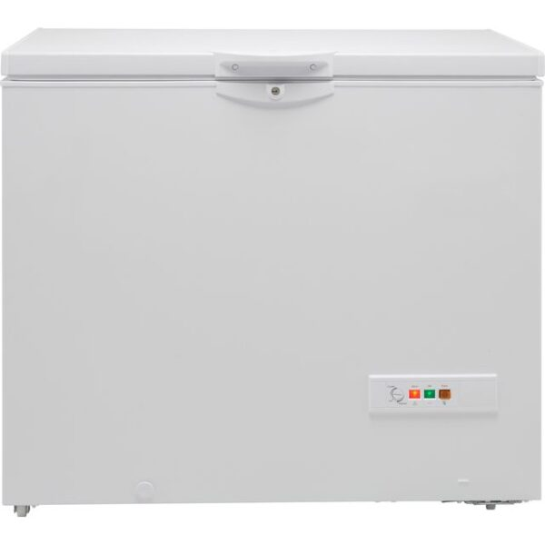Indesit Chest Freezer White – OS1A250H21