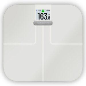 Smart scale Garmin Index Smart Scales S2 49-GAR-010-02294-13 – White