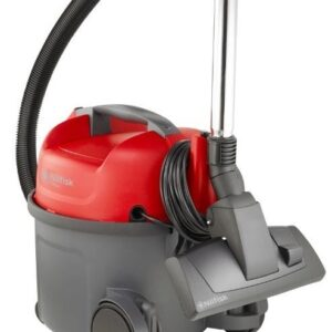 Nilfisk Thor Bagged Vacuum Cleaner Red – THORUK