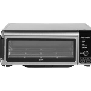 Ninja Foodi 8-in-1 Flip Mini Oven – SP101UK