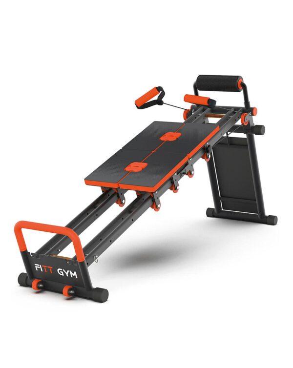 FITT Gym - Multi Trainer Space Saving Home Gym - 1382