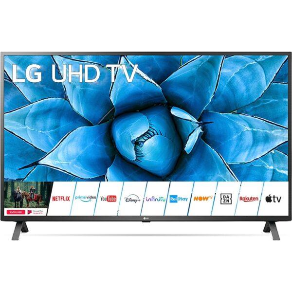 LG 65 inch 4K Smart UHD TV – 65UN73006LA