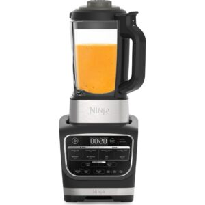 Ninja 1.7L 1000W Food Blender & Soup Maker – Black – HB150UK
