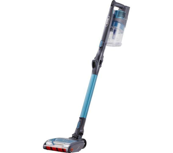 Shark Anti Hair Wrap Pet Cordless Vacuum Cleaner Teal - IZ201UKT
