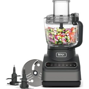 Ninja Compact Food Processor with Auto IQ – BN650UK