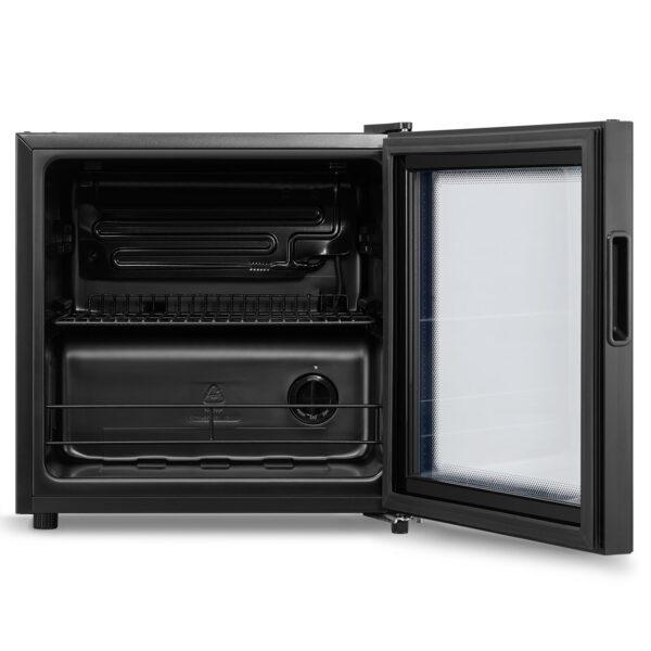 Belling Compact Table Top Glass door drinks fridge – BDC46BLK