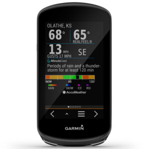Garmin Edge 1030 Plus 49-GAR-010-02424-10