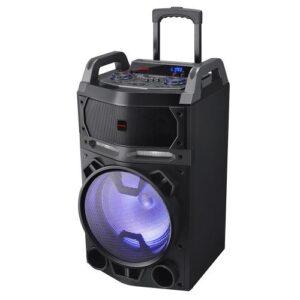 "Aiwa 600w ""The Thunder"" Bluetooth Speaker  KBTUS-600/896534"