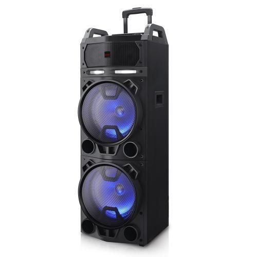 "Aiwa 800w ""Earthquake"" Bluetooth Speaker KBTUS-800/896541"