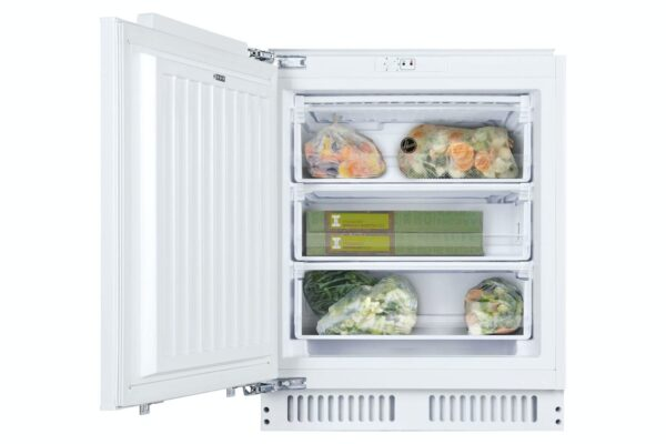 Hoover Integrated Under Counter Freezer – HBFUP130NK/N