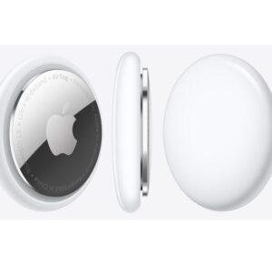 Apple AirTag Bluetooth Tracker - MX532M/A