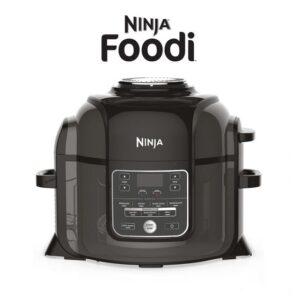 Ninja Foodi 6L 7in1 Multi Cooker – OP300UK