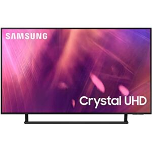 Samsung 50″ AU9070 Crystal UHD 4K Smart TV (2021) – UE50AU9070UXZT
