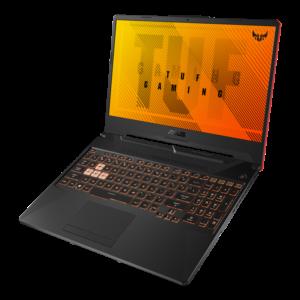 ASUS TUF 15.6″ GAMING LAPTOP CORE I5 | 8GB RAM & 256GB SSD | FX506LH-HN054T