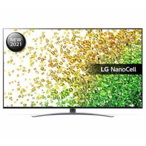 LG 55″ 4K Ultra HD HDR LED Smart TV – 55NANO816PA.AEK