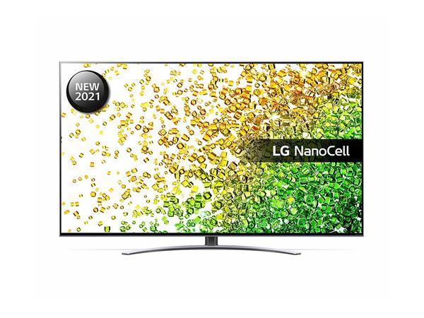 LG 50″ 4K Ultra HD HDR LED Smart TV – 50NANO886PB.AEK