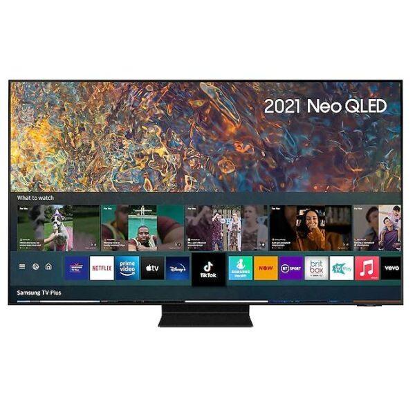 Samsung QN95A Neo 55″ 4K Ultra HD HDR QLED Smart TV (2021) – QE55QN95AATXXU