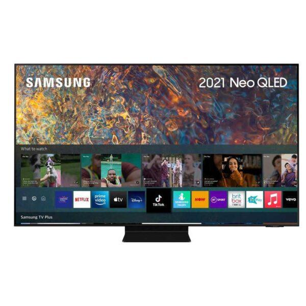 Samsung QN95A Neo 65″ 4K Ultra HD HDR QLED Smart TV (2021) – QE65QN95AATXXU