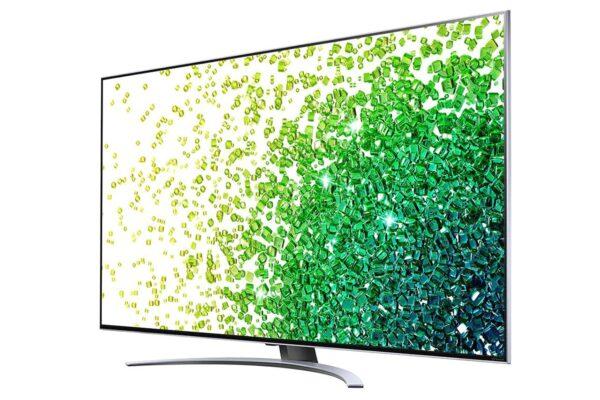 LG 65″ 4K Ultra HD HDR LED Smart TV – 65NANO886PB.AEK