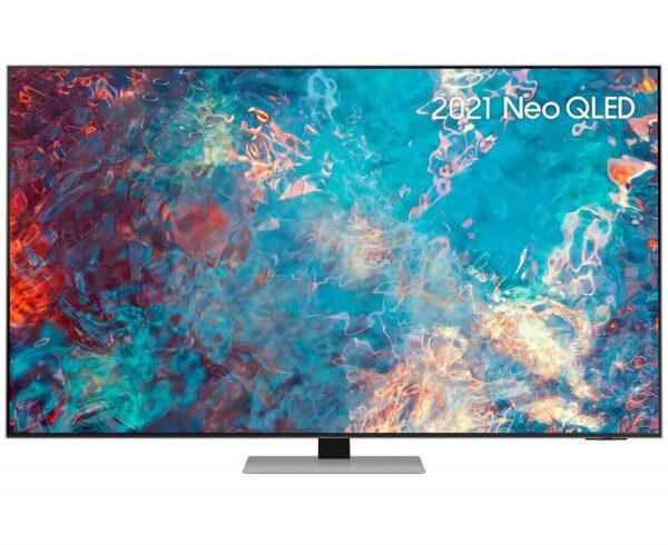"Samsung 65"" QN85A Neo QLED 4K HDR Smart TV – QE65QN85AATXXU"