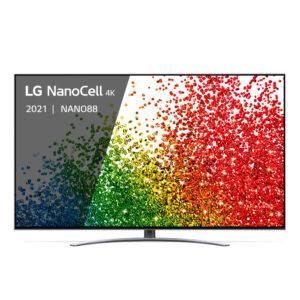 LG 55″ 4K Ultra HD HDR LED Smart TV – 55NANO886PB.AEK