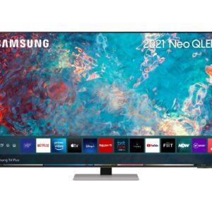 Samsung QN85A Neo 55″ 4K Ultra HD HDR QLED Smart TV (2021) – QE55QN85AATXXU