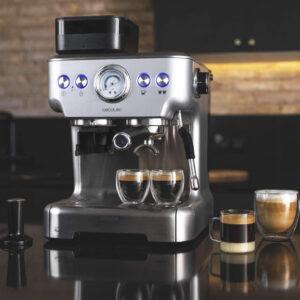 Cecotec Cumbia Power Espresso 20 Barista Aromax - 015882