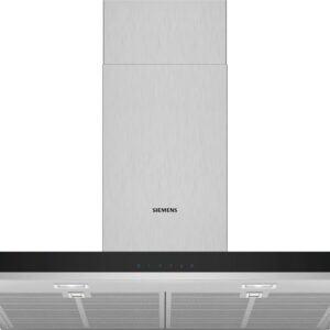 Siemens 75cm Box Design Chimney Extractor Hood – LC77BHM50B