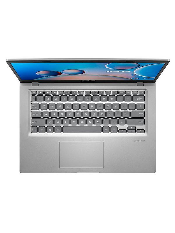 ASUS VivoBook M415DA AMD Athlon 3150U 4GB 128GB SSD 14 Inch Windows 10 Laptop M415DA-BV216T