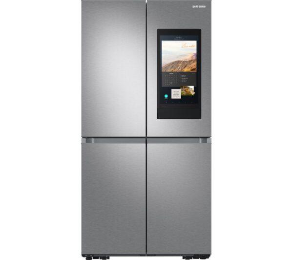 SAMSUNG RF65A977FSR/EU Multi-Door Smart Fridge Freezer – Stainless Steel RF65A977FSR/EU