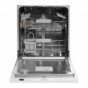 Hotpoint Integrated Dishwasher – HIC3B19CUK