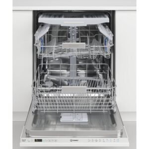 Indesit 14 Place Setting Fully Integrated Dishwasher – DIO3T131FEUK