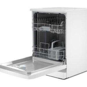 BOSCH Serie 2 Full-size WiFi-enabled Dishwasher – White – SMS2ITW08G
