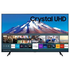 Samsung 50″ 4K Ultra HD HDR Smart LED TV With Tizen OS – UE50TU7020KXXU