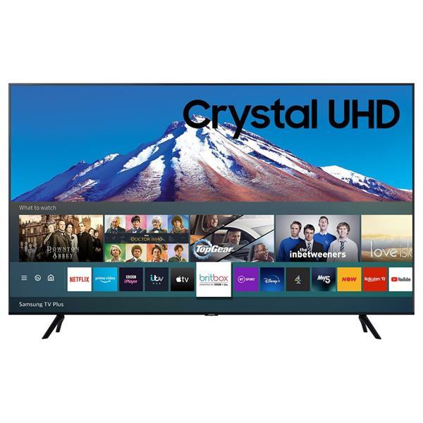 Samsung 55″ 4K Ultra HD LED Smart TV – UE55TU7020KXX
