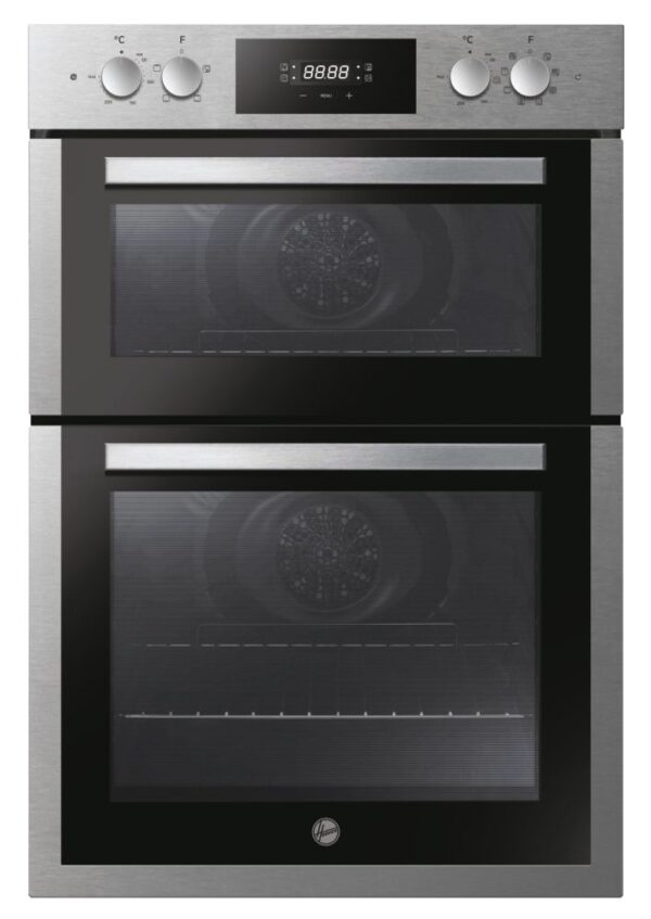 Hoover H-Oven 300  Electric Double Oven – Stainless Steel – HO9DC3E3078IN